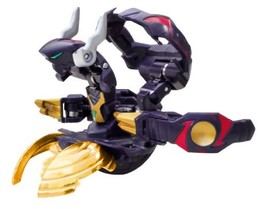 Sega toys Bakugan BTC-45 Bakuteku Booster Pack Phantom (Holo) Munikis - $21.07
