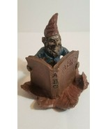MIB Young's Knimbles ABC Reading Gnome Figurine - $11.64