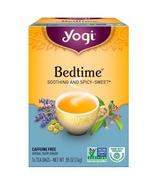 Yogi Tea, Bedtime, Caffeine Free, 16 Tea Bags, .85 oz (24 g) - $4.00