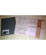 Genealogical Register of Stearns & Farrar Families - Anna Tuckerman Wood - $119.75