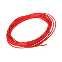 3Pcs Red 1.75mm 5m Length PCL Filament For 3D Printing Pen - $12.20