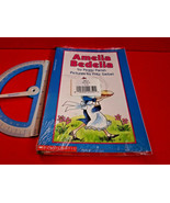 Amelia Bedelia Duo Book Set Fiction Reading New Storybooks Education Sch... - $7.59