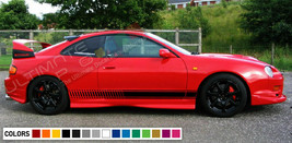 Sticker Graphic Rally Stripes for Toyota Celica GT4 GT-Four Spoiler 1998... - $36.79