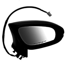 Fits 11-15 Lexus CT200H Right Pass Mirror Power Non-Painted W/Heat,Signal,Light - $106.95