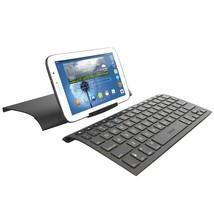 ZAGG Universal Keyboard Case for Apple, Samsung & All Bluetooth Devices ... - $11.86