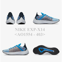 NIKE EXP-X14 .Men's Running Shoe,New with Box - $69.99