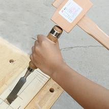 New 1 PCS Woodworking Wooden Wood Mallet Hammer Tool DIY Nail Hammer - $22.10