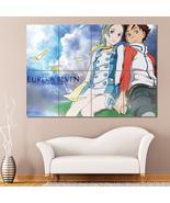 Wall Poster Art Giant Picture Print Eureka Seven #1 0174PB - $22.99