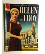 HELEN OF TROY (1956) Dell Four Color Movie Classic Comics #684 VG+ - $9.89
