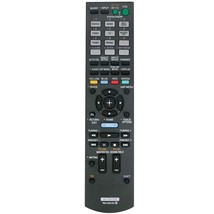 Rm-Aau104 Replace Remote Control Applicable For Sony Av Receiver Str-Dh520 Strdh - $17.99