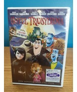 Hotel Transylvania (DVD) - $4.90