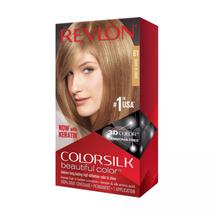 Revlon ColorSilk Beautiful Color Permanent Hair Dye 61 Dark Blonde - $11.13