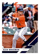 Alex Bregman 2019 Donruss Card #182 - $0.99