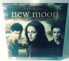 New In Box!!! Twilight Saga Movie Board Game By Cardinal (age10+) - $20.11