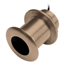 Garmin B75H Bronze 20 Degree Thru-Hull Transducer - 600W, 8-Pin [010-11634-22] - $702.99