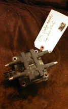 25Y318 2005 DODGE NEON 2.0 IGNITION COIL IGNITER PACK 16C577