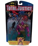 DC Comics Total Justice Despero action figure - $10.99
