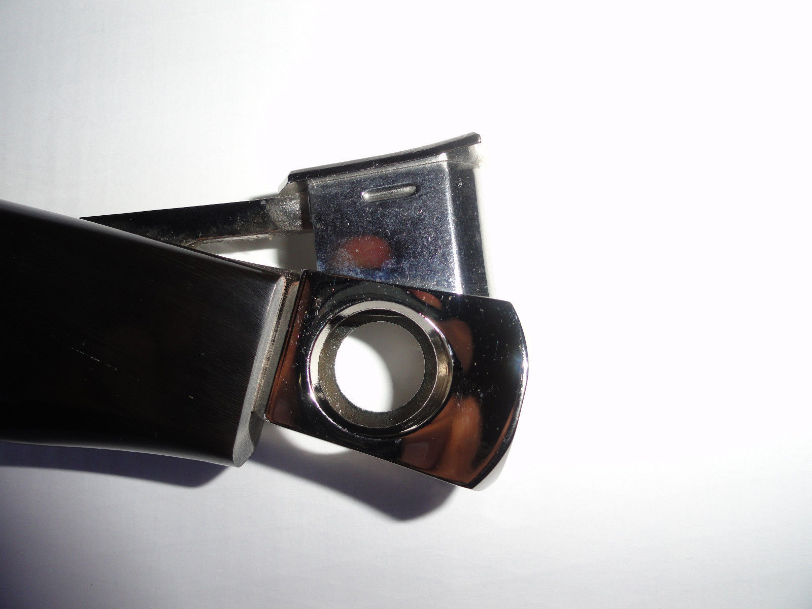 Horn Handle Cigar Cutter made in England with German Steel Cutter # 11