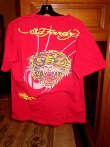 Ed Hardy Mens Designer T-Shirt pre-owned size: Medium image 2