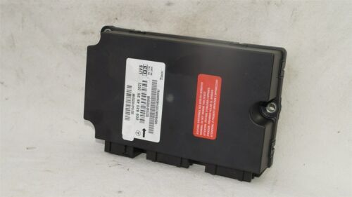 Mercedes A209 CLK320 CLK430 Convertible Top Control Module 2098204526