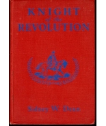 Knight of the Revolution - $9.95