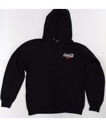 Coca-Cola Zero Pullover Hoodie with Pocket - BRAND NEW - $37.50