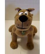"Charter LTD Scooby Doo Scooby-Doo 10"" Plush Stuffed Animal Toy Doll - $9.80"