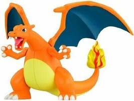 *Pokemon Puramon NEO Charizard - $38.93