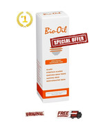 Bio-Oil PurCellin Oil 200ml SCARS, MARKS, UNEVEN TONE, AGING, DEHYDRATED... - $38.09