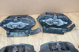 04-07 Volvo S60R V70R Brembo Brake Caliper Calipers Front Back L&R Set image 3