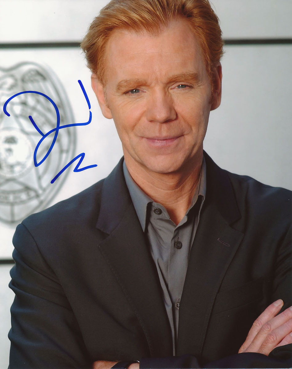 david caruso - photo #43
