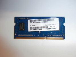 Kingston 2GB DDR3 Memory SO-DIMM 204pin PC3-12800S 1600MHz TSB1600D3S11E... - $18.69