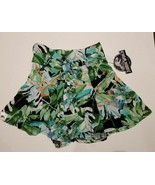 Jurassic Park World Womens short/skirt/flowy shorts size XS NWT - $12.86