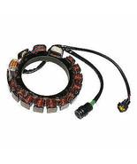 NEW Stator, 15 Amp OEM  Yamaha 115-130 V4 1991-2009 6N7-85510-00-00 - £325.76 GBP