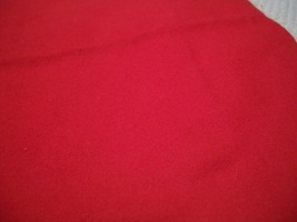 Dark Pink Cotton Jersey Fabric Yardage - $14.00