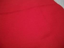 Dark Pink Cotton Jersey Fabric Yardage - $14.00