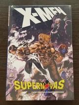X-men: Supernovas Hardcover Graphic Novel - $19.00