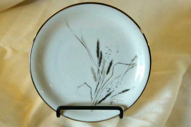 Primary image for Rosenthal Aida Wheat  Bread Plate 3182