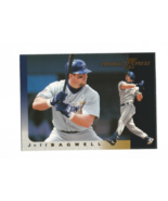 Jeff Bagwell 1997 Pinnacle Xpress Card #78 Houston Astros Free Shipping - $1.25