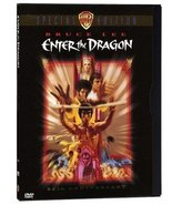 Enter the Dragon: 25th Anniversary Edition [DVD] [1973] - $9.95