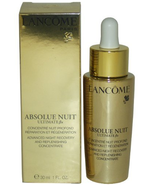Lancome Absolue Nuit Ultimate Advanced Night Re... - $79.79