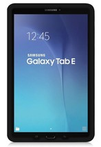 "Samsung Galaxy Tab E | 8"" HD 16GB WiFi + 4G LTE GSM UNLOCKED Tablet 