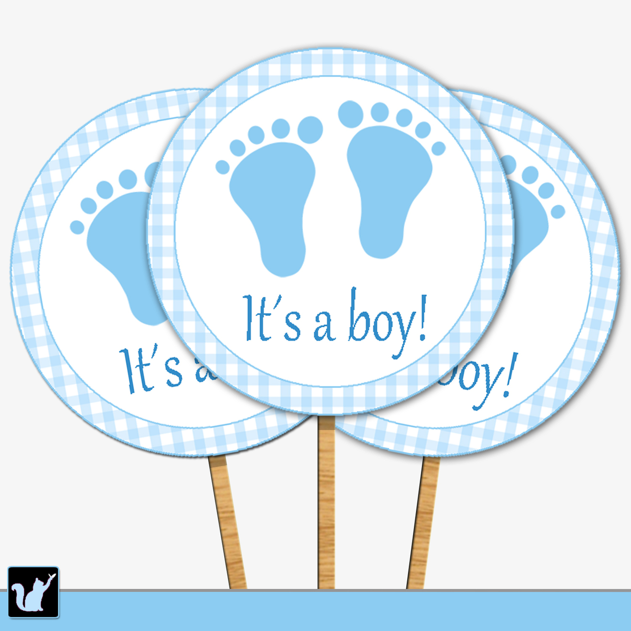 Baby Shower Cards To Print Out. Now Take The Original Card Stock This ...
