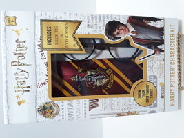 Harry Potter Character Kit (Tie & Glasses Only) - $14.84