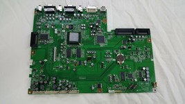 Sony EBU41567901 (EAX37692002(2)) Main Board for GXD-L52H1 - $128.69