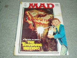 Mad Magazine Issue # 177 September 1975 [Comic] [Jan 01, 1975] Dick Day - $23.56