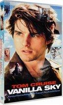 Vanilla Sky (2001) DVD