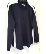 Greg Norman Women's Golf Jacket Navy Blue Size XL - $24.03
