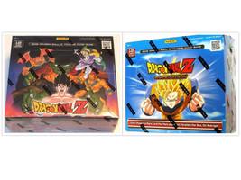 DRAGON BALL Z Evolution + Movie Collection Booster Boxes DBZ Trading Car... - $49.99