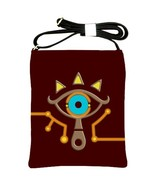 Sheikah Slate Sling Bag - MADE TO ORDER - $27.99